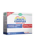 Multicomplex Vitality Esi Trepatdiet 20 Sobres