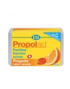 ESI Propolaid Caramelos de Naranja Trepatdiet 50g