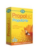 ESI Propolurto Gripes y Catarros Trepatdiet 30 Cápsulas
