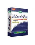 ESI Melatonina Pura 1mg Activ Trepatdiet 30 Cápsulas