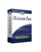 ESI Melatonina Pura 1mg Trepatdiet 30 Comprimidos