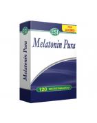 ESI Melatonina Pura 1mg Trepatdiet 120 Comprimidos
