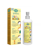 Pid Block Aceite Spray Antipiojos Esi Trepatadiet 100ml