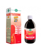 Tusserbe Junior Esi Trepatdiet 180ml