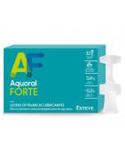 Aquoral Forte 20 Ampollas Monodosis