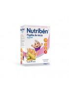Nutribén Papilla Inicio al Gluten 300g