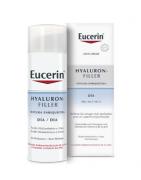 Eucerin Hyaluron-Filler Crema Día Piel Seca 50ml