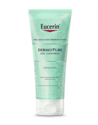 Eucerin Dermopure Oil Control Exfoliante 40ml