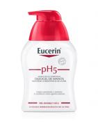Eucerin pH5 Oleogel de Manos 250ml