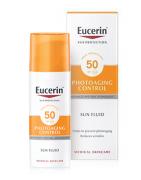 Eucerin Sun Fluid AntiEdad SPF50 50ml