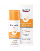 Eucerin Sun CC Cream Tono Medio SPF50 50ml