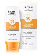 Eucerin Sun Lotion Extra Light SPF30 150ml