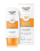 Eucerin Sun Loción Solar SPF50 150ml