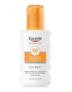 Eucerin Sun Spray SPF50 200ml