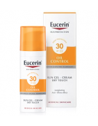 Eucerin Sun Gel Crema Oil Control Dry Touch SPF30 50ml