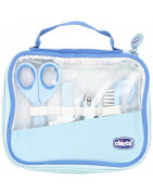 Chicco Neceser Kit Manicura Azul