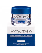 Axovital Crema de Día Antiarrugas Rellenadora 50 ml