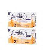 Femibion Pronatal 2 Pack Duplo