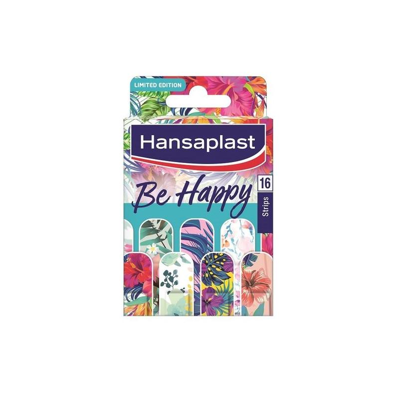 Hansaplast Be Happy Tiritas Decoradas 20uds
