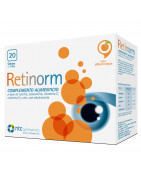 Retinorm 20 Sobres