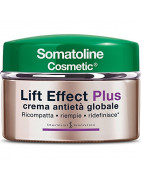 Dermatoline Cosmetic Crema Lift Effect Plus Piel Seca 50ml