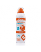 Farline Spray Solar Transparente Pediátrico SPF50 200ml
