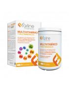 Farline Multivitamínico 60 Comprimidos