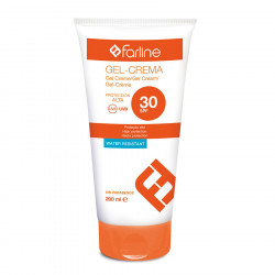 Farline Gel Crema Solar SPF30 200ml
