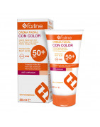 Farline Crema Facial con Color SPF50 50ml