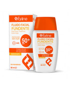 Farline Fluido Fundente Solar Facial SPF50 50ml