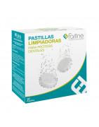 Farline Pastillas Limpiadoras 32 tabletas