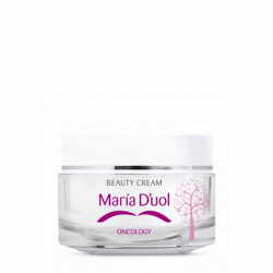 María Duol Beauty Cream 50ml
