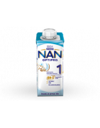 Nestle NAN 1 Optipro Líquida 200ml
