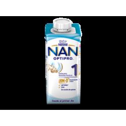 Nestle NAN 1 Optipro Líquida 200ml
