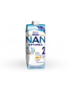 Nestle NAN 2 Optipro 500ml