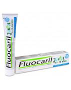 Fluocaril Pasta Dientes Kids Gel Sabor Bubble 75ml 6-12 años