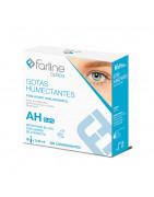 Farline Gotas Humectantes 10 Monodosis