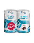 copy of Farline Colágeno Magnesio Sabor Cacao 2x400g
