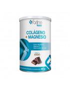 Farline Colágeno Magnesio Sabor Cacao 400g