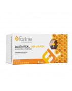 Farline Jalea Real Vitaminada 20 Ampollas