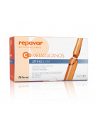 Repavar Revitalizante Metaglicanos Lifting & Mat 30x1ml