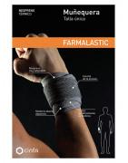 Farmalastic Muñequera Velcro Neopreno