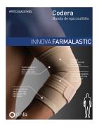 Farmalastic Codera Con Banda Epicondilitis