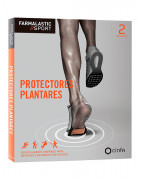 Farmalastic Protector Plantar Talla S