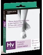 Protector de Juanetes Farmalastic Talla S
