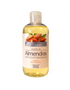 Ynsadiet Aceite de Almendras Dulces Bifemme 250ml