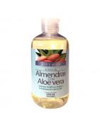 Ynsadiet Aceite de Almendras Dulces con Aloe Vera Bifemme 250ml