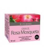Ynsadiet Crema Rosa Mosqueta Bifemme 50ml