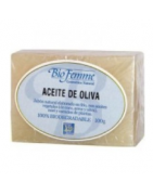 Ynsadiet Jabón de Aceite de Oliva Bifemme 100g