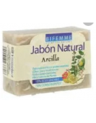 Ynsadiet Jabón de Arcilla Bifemme 100g